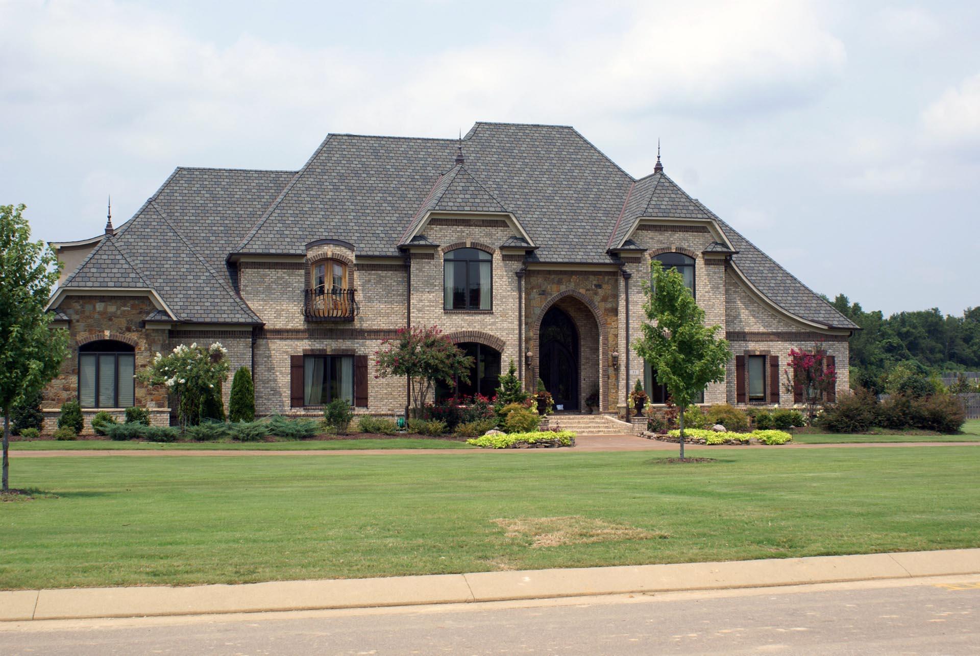 City Lumber Co. House Photo